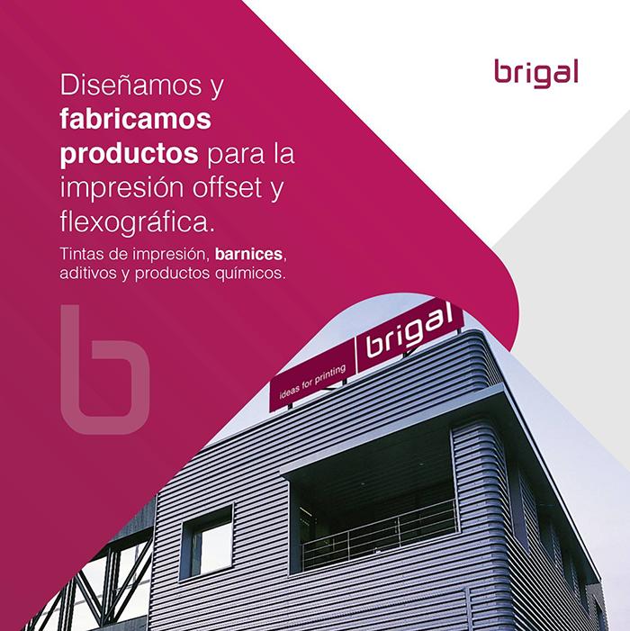【Caso de cooperación con el distribuidor】 Brigal. España