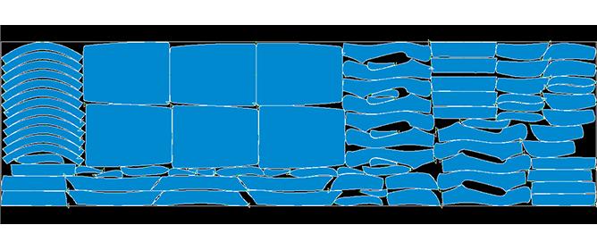 Sistema de anidamiento súper automático IECHO